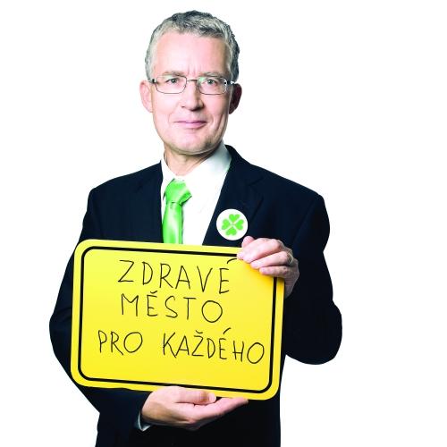 Jiří Bendl